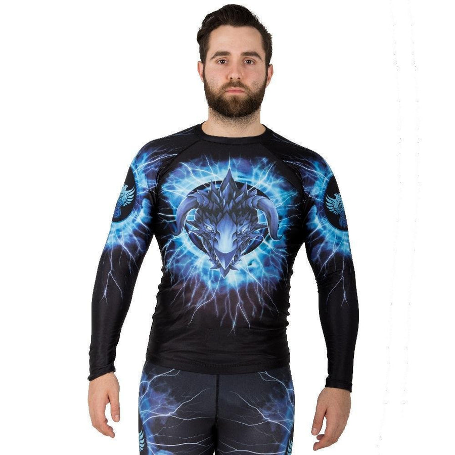 Storm Dragon - Raven Fightwear - US
