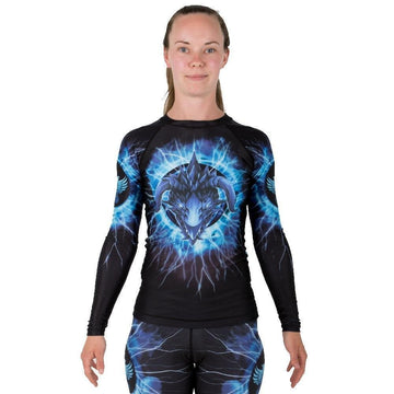 Storm Dragon (women's) - Raven Fightwear - US