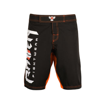 Team Raven Orange - Raven Fightwear - US