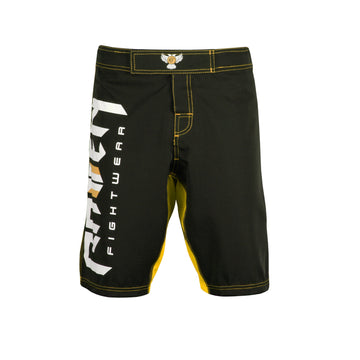 Team Raven Yellow - Raven Fightwear - US