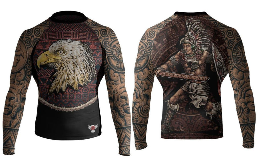 The Eagle Warrior (Women's) - Raven Fightwear - US