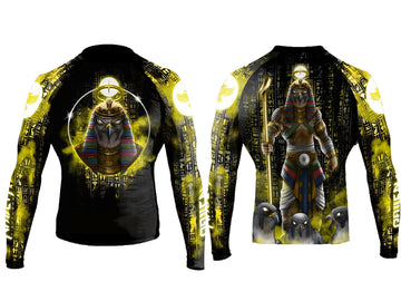 The Gods of Egypt - Ra - Raven Fightwear - US