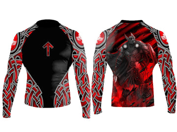 The Gods of Scandinavia - Tyr (Junior) - Raven Fightwear - US