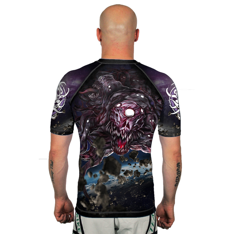 The Great Old Ones - Azathoth - Raven Fightwear - US