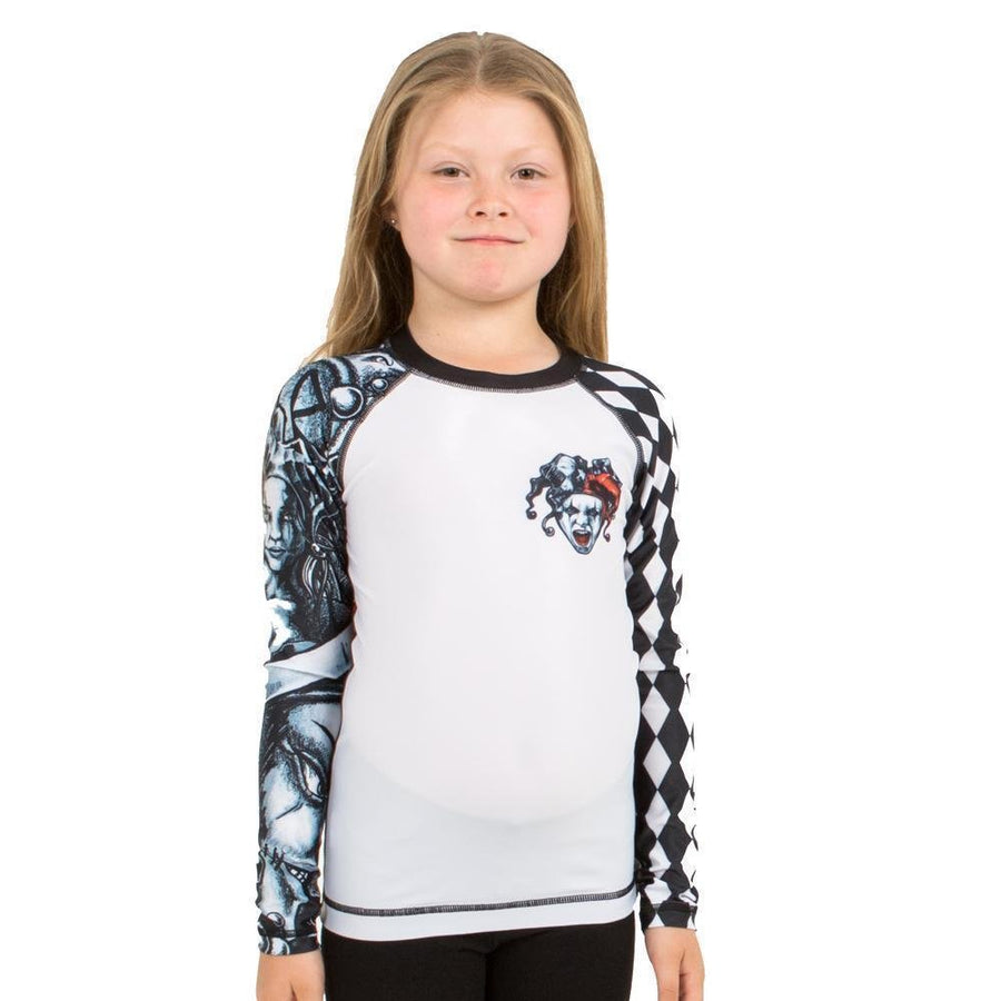 The Harlequin - Serenity (Junior) - Raven Fightwear - US