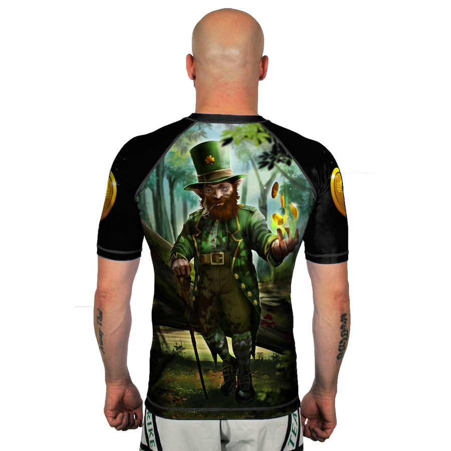 The Leprechaun - Raven Fightwear - US