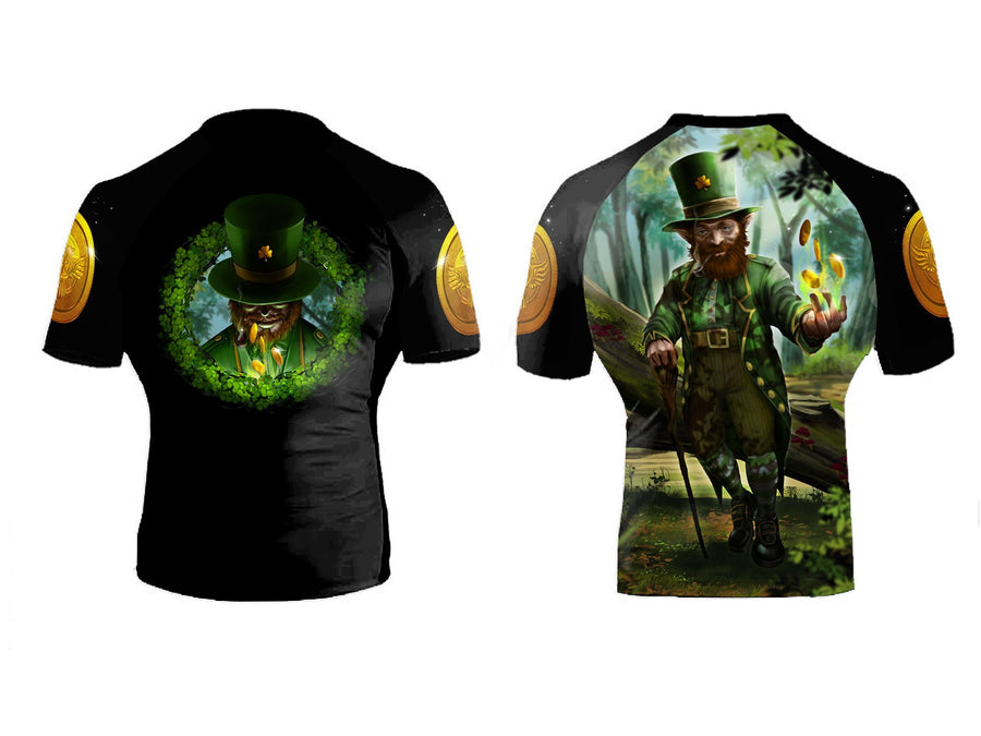 The Leprechaun (Junior) - Raven Fightwear - US