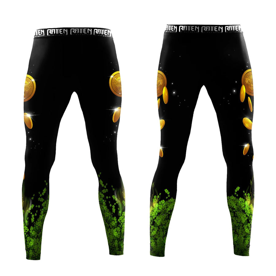 The Leprechaun (Women's) - Raven Fightwear - US