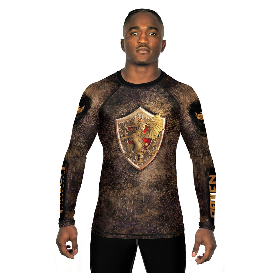 The Manticore - Raven Fightwear - US