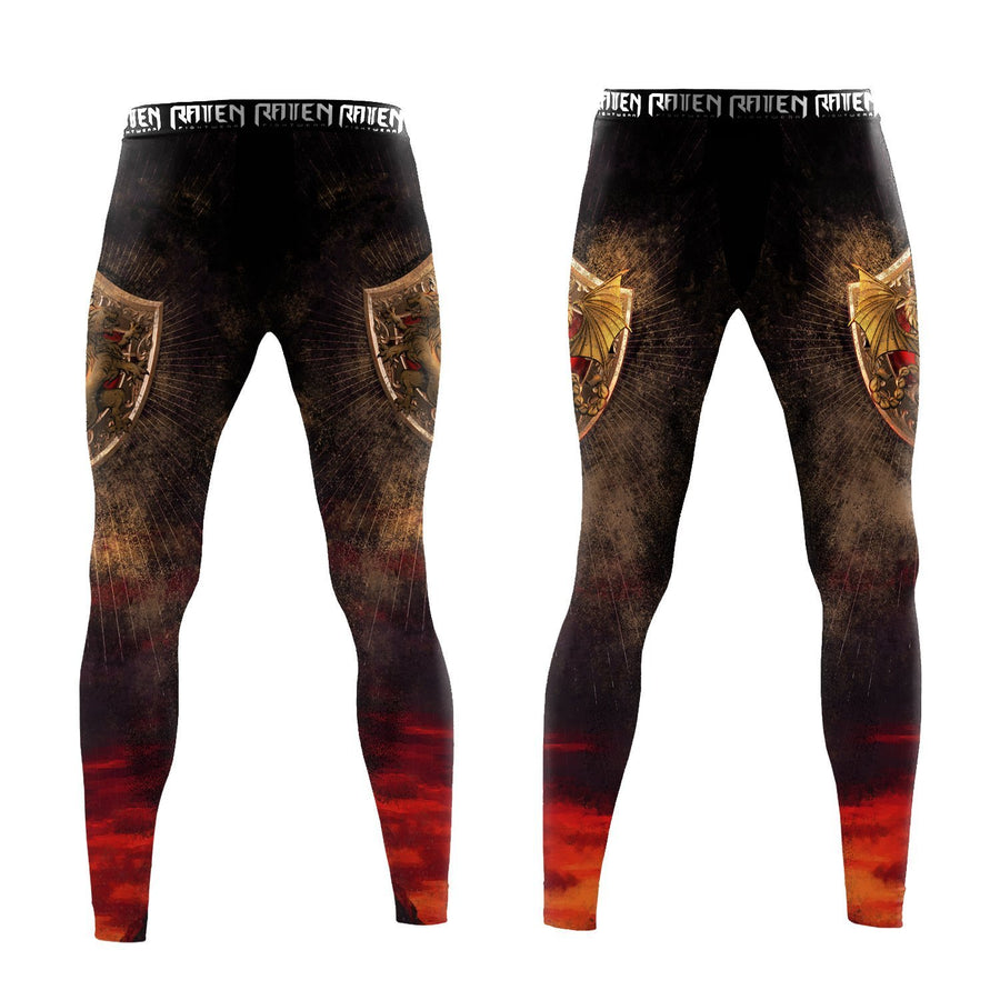 The Manticore (Junior) - Raven Fightwear - US