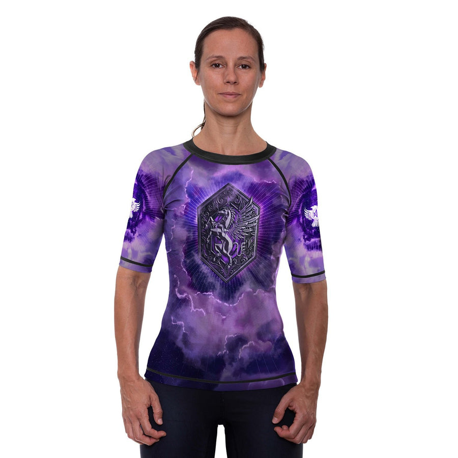The Pegasus - Dusk (Women's) - Raven Fightwear - US