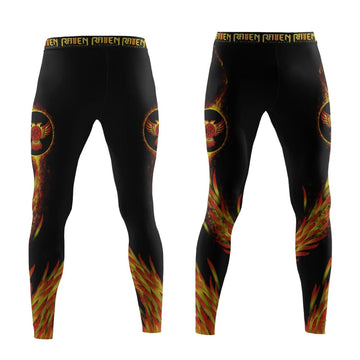 The Phoenix (Women's) - Raven Fightwear - US