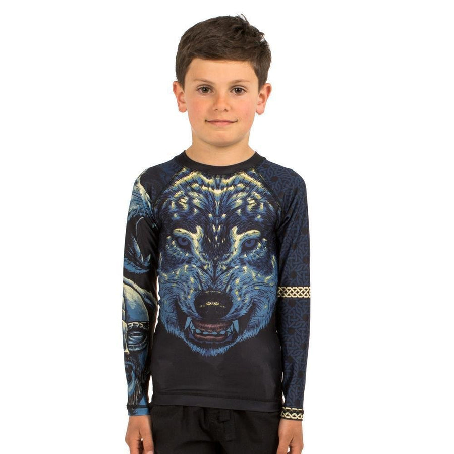 Ulfhedinn (Junior) - Raven Fightwear - US