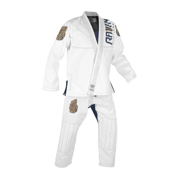 Ulfhedinn - White - Raven Fightwear - US