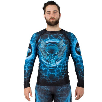 Water Dragon - Raven Fightwear - US