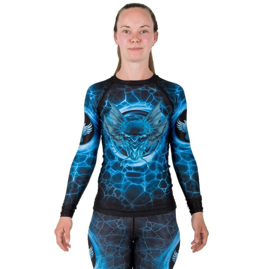 Water Dragon (women's) - Raven Fightwear - US