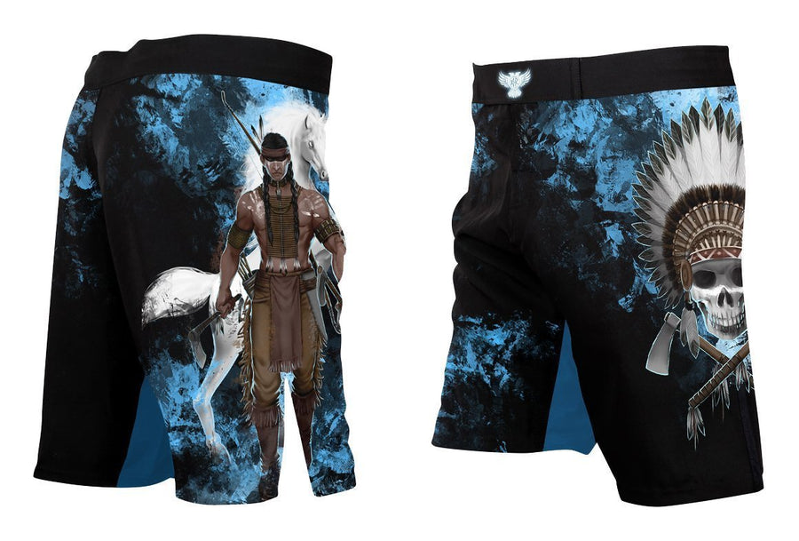 Wild West - The Avenger - Raven Fightwear - US