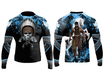 Wild West - The Avenger (Women's) - Raven Fightwear - US
