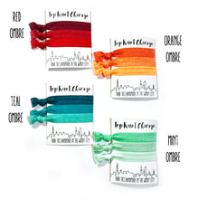 Bundle Deal | Choose Four Sets of 3 Hair Ties of $12