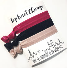 Sale! Day to Night Package | Set of 3 Hair Ties