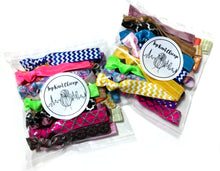 Overstock Elastic Hair Ties - Clearance Sale | Package of 20 Hair Elastics