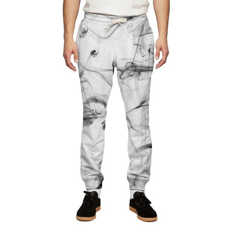 Dark Smoke Sweatpants