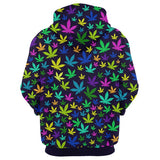 Colorful Dreams Hoodie