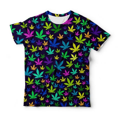 Colorful Dreams T-Shirt