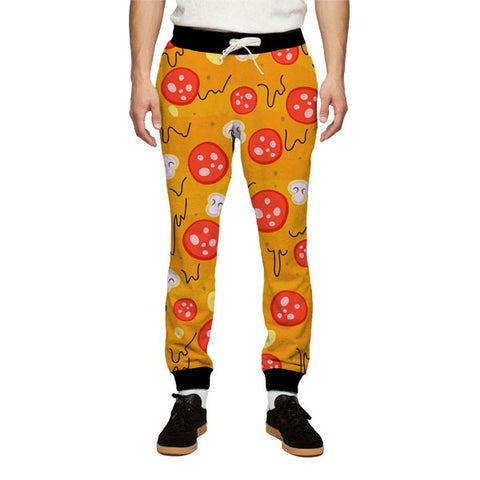 Pizza Munch Pants
