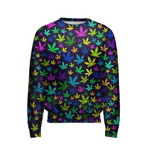 Colorful Dreams Sweatshirt