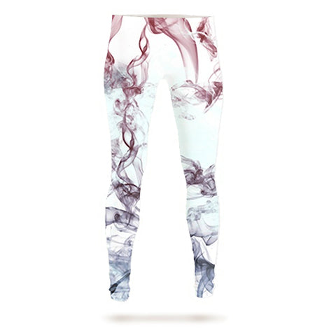 Smokecream Leggings