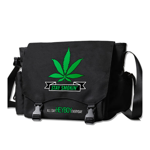 Stay Smokin' Bag