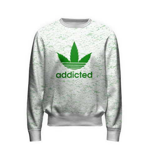 Addicted Pullover