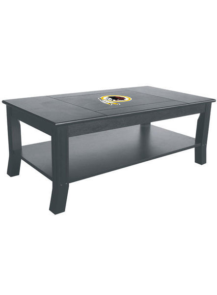 Redskins Coffee Table