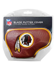 Redskins Putter Cover