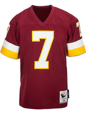 Redskins Authentic Throwback 1982 Joe Theismann Jersey