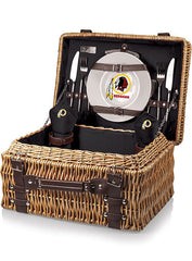 Redskins Picnic Basket