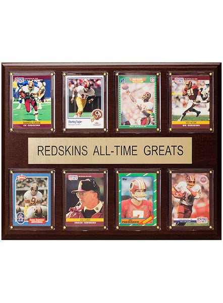 Redskins All-Time Greats 12