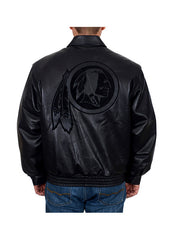 Redskins Leather Jacket