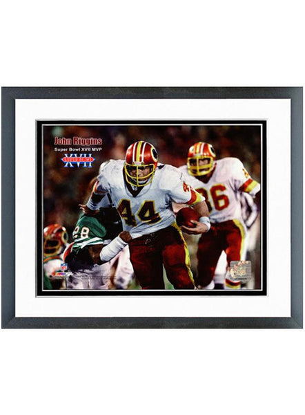 Redskins 16'' x 20'' Framed John Riggins Super Bowl XVII MVP Photo