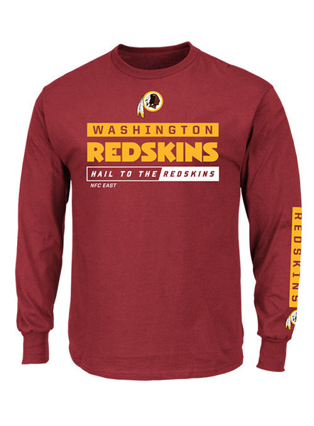 Redskins Primary Receiver T-Shirt