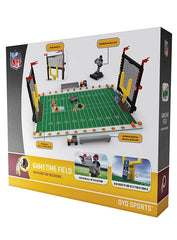 Redskins OYO Game Time Field Set