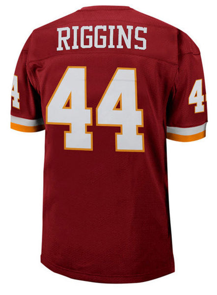 Redskins Authentic 1983 John Riggins Throwback Jersey