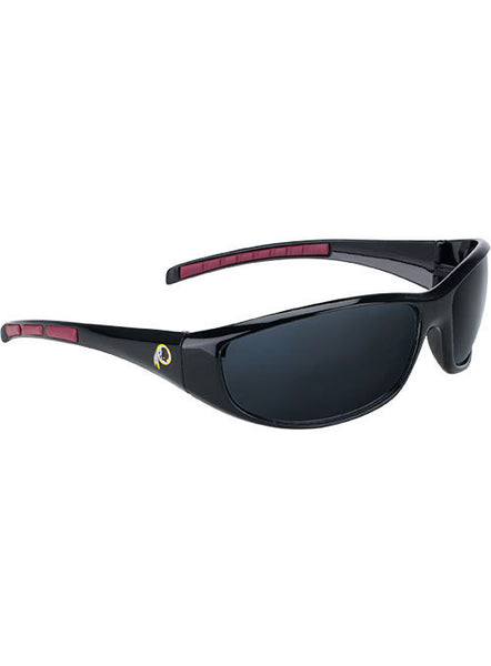 Redskins Wrap Sunglasses