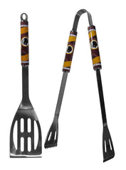 Redskins 2-Piece Grill Set