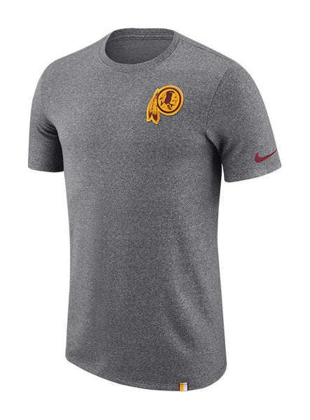 Nike Redskins Marled Patch T-Shirt