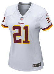 Ladies Nike Game Away Sean Taylor Jersey