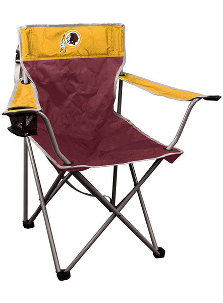 Redskins Quad Tailgate Chair