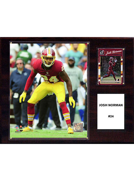 Redskins Josh Norman 12