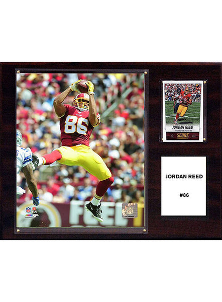 Redskins Jordan Reed 12